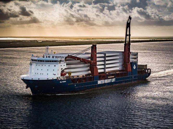 Vận tải đường biển uy tín chất lượng