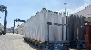 Tại sao bạn nên chọn dịch vụ vận chuyển CONTAINER FLAT RACK tại PROJECT SHIPPING?