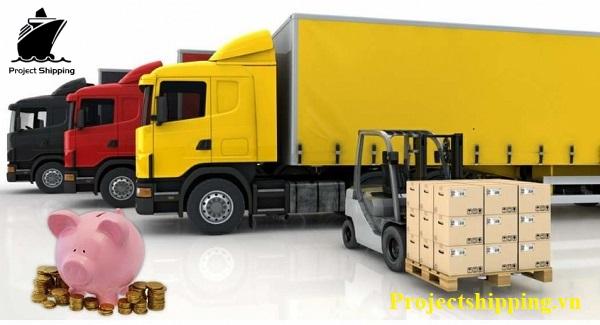 cần tìm đối tác vận chuyển hàng hóa