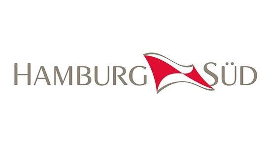 Hãng tàu Hamburg Sud