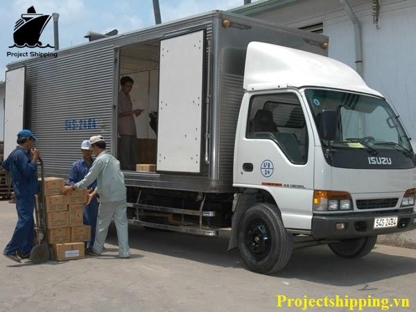 vận chuyển TPHCM (Sài Gòn) đi Nha Trang