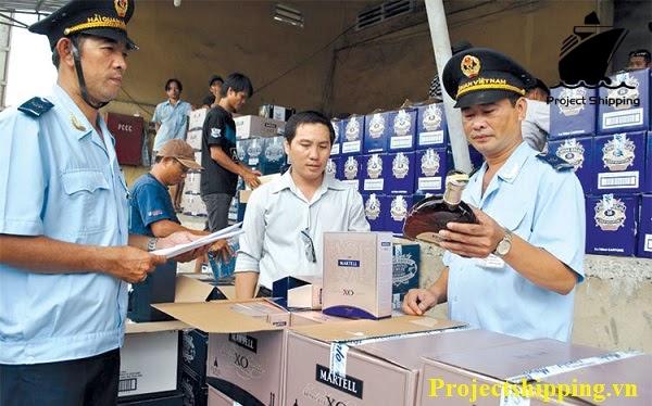 PROJECT SHIPPING sở hữu đội ngũ chuyên viên làm thủ tục Hải quan nhập khẩu hàng hóa giỏi chuyên môn