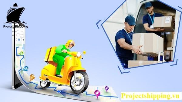 Công ty vận tải PROJECT SHIPPING đào tạo đội ngũ chăm sóc khách hàng làm việc chuyên nghiệp, tận tâm