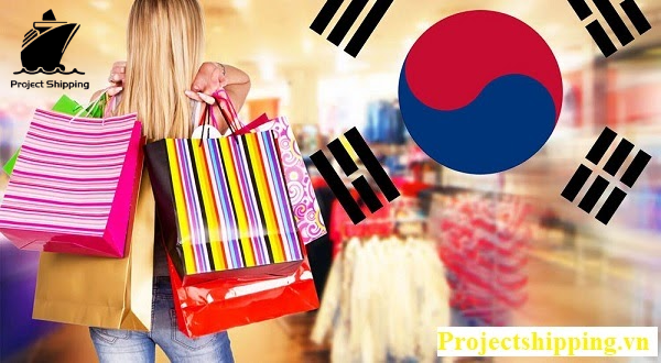 Chúng tôi cam kết vận chuyển hàng hóa từ Hàn Quốc đến Việt Nam nhanh