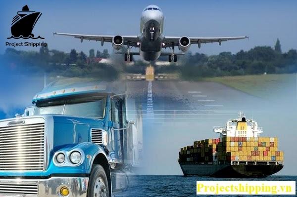 Vận chuyển hàng hóa từ Indonesia về Việt Nam