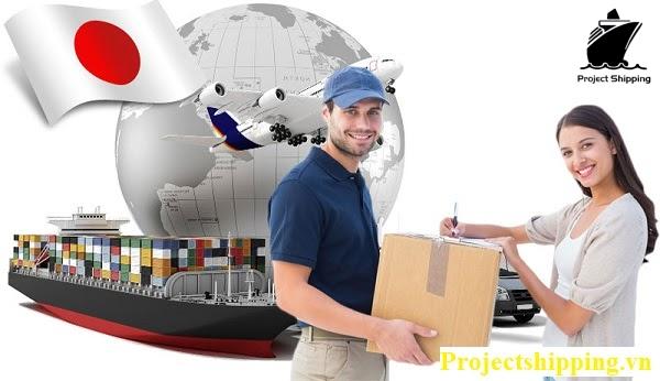 Các hãng tàu vận chuyển hàng hóa từ Nhật Bản về Việt Nam hiện nay thường có từ 2-3 chuyến mỗi tuần