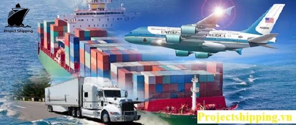Mạng lưới đại lý agent tại Nhật Bản và Việt Nam của PROJECT SHIPPING lớn