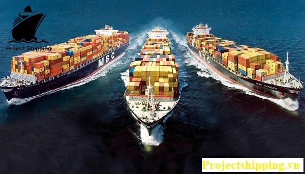 Quy trình vận chuyển hàng từ Thailand về Việt Nam chuyên nghiệp
