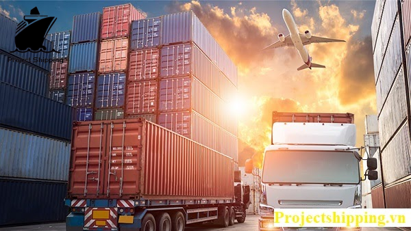 PROJECT SHIPPING cam kết đảm bảo chất lượng hàng hóa