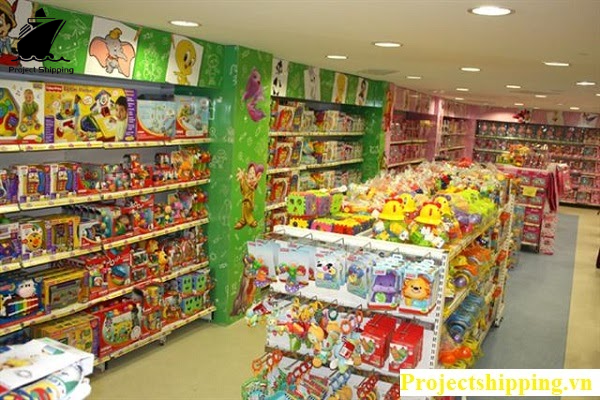 Đối tượng được quyền nhập khẩu đồ chơi trẻ em thường là các doanh nghiệp có chức năng kinh doanh hợp pháp