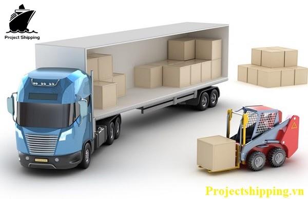 PROJECT SHIPPING cung cấp dịch vụ vận chuyển Tô Châu - Việt Nam uy tín