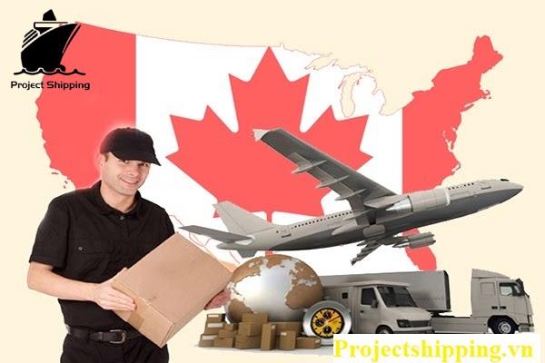PROJECT SHIPPING chuyên cung cấp đa dạng các dịch vụ chuyển phát nhanh