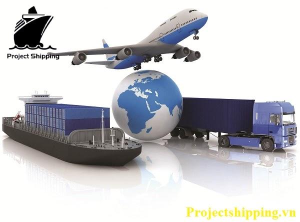 Chuyển phát nhanh hàng hóa đi Charles, Mỹ tại PROJECT SHIPPING cung cấp nhiều ưu đãi đặc biệt