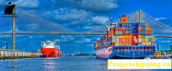 Chi phí dịch vụ vận chuyển hàng hóa từ Việt Nam sang Charlotte tại PROJECT SHIPPING phải chăng