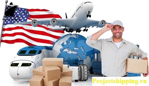 Cước phí vận chuyển hàng hóa từ Việt Nam sang Chicago phụ thuộc vào nhiều yếu tố