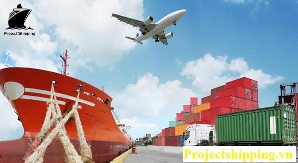 Chúng tôi là đối tác đáng tin cậy của nhiều hàng hàng không quốc tế lẫn công ty chuyển phát nhanh lớn
