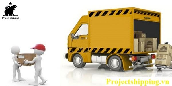 PROJECT SHIPPING cung cấp cước phí vận chuyển hàng hóa từ Việt Nam đi Dallas, Mỹ hạt dẻ
