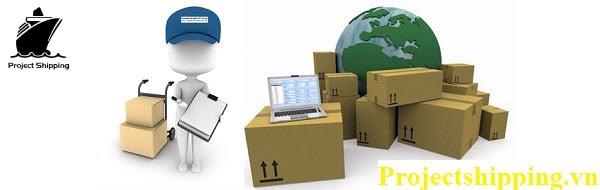 Tại PROJECT SHIPPING, quý khách hàng có thể chuyển phát nhanh đa dạng các loại hàng hóa