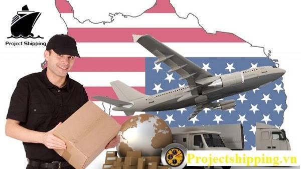 PROJECT SHIPPING tuyển chọn và đào tạo đội ngũ nhân viên làm việc chuyên nghiệp