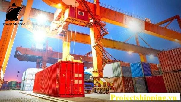 Hình thức thanh toán dịch vụ vận chuyển hàng hóa từ Việt Nam sang Norfolk tại PROJECT SHIPPING đa dạng