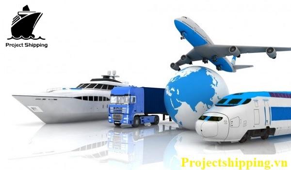 Quy trình gửi hàng từ Việt Nam sang Savannah tại PROJECT SHIPPING chuyên nghiệp