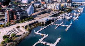 Vận chuyển hàng hóa từ Việt Nam sang Tacoma, Mỹ tiết kiệm, uy tín