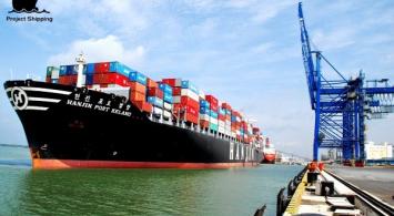 Tại sao bạn nên chọn dịch vụ vận chuyển hàng hóa từ Việt Nam sang Vancouver của PROJECT SHIPPING?